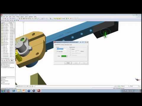 Simulate for Geomagic Design Webinar - September 26th, 2013