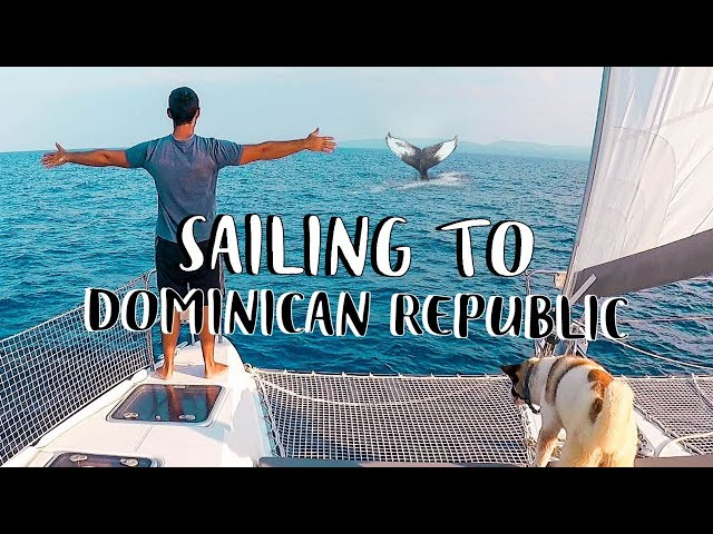 COVID WON'T STOP US FROM SAILING THE CARIBBEAN | Catamaran Living