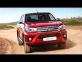 Toyota Hilux 2017 - Toyota Revo 2017 / ALL-NEW Revo 2017