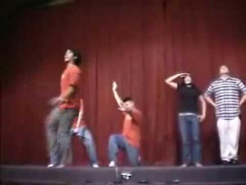 Big Show 2003 - 08 - Improv Yearbook (Part 1)