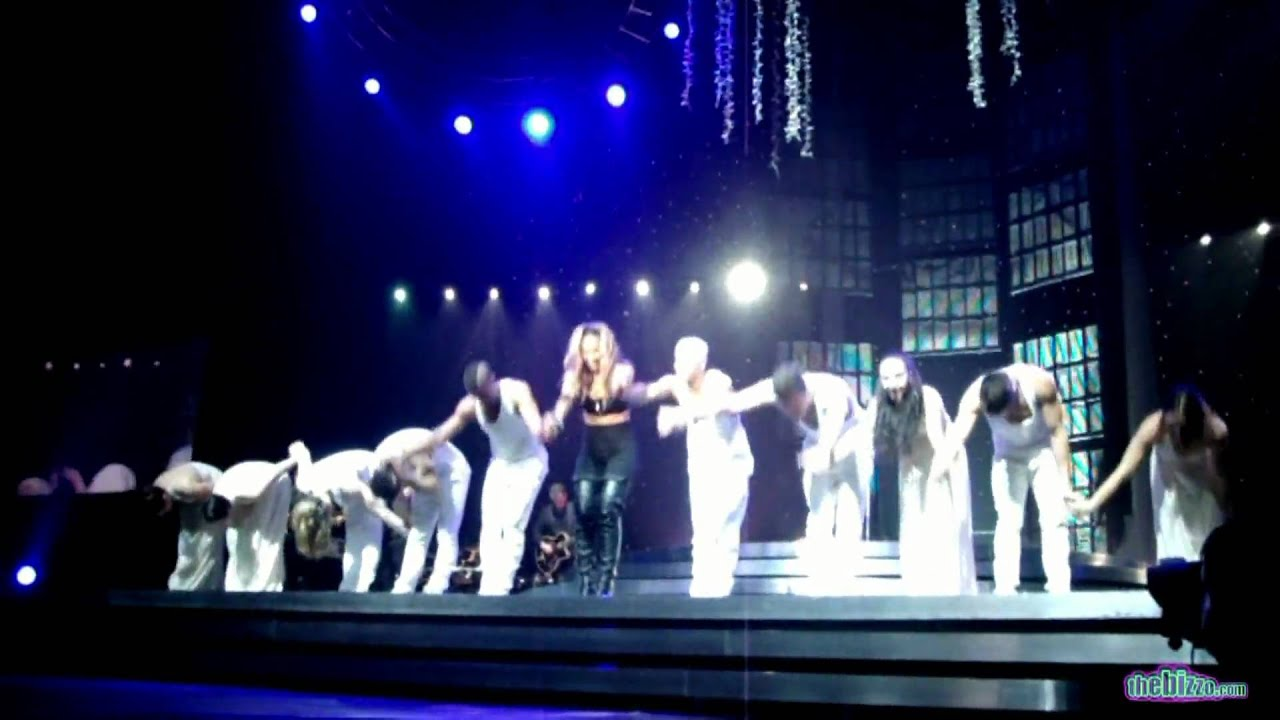 Amazon.com: Leona Lewis: The Labyrinth Tour: Live From the ...