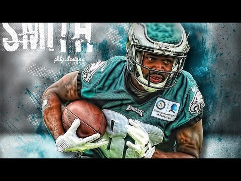 Welcome To Philly || Torrey Smith Highlights ᴴᴰ