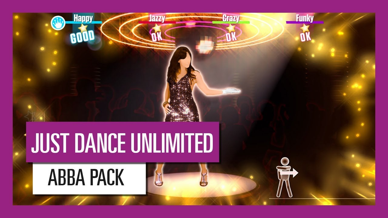 Just Dance 2018 e 2017 – Serviço Just Dance Unlimited recebe 7