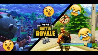Fortnite : Best moments / funny moments