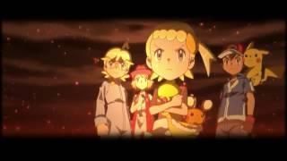 寶可夢 XY&Z 片頭曲完整版  / Pokemon XY&Z OP Full / 神奇寶貝 XY&Z OP(完整版)