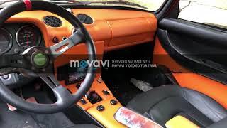 БПАН 2019 | Тюнинг ВАЗ 2106 Бункер (тазы валят) видео HD