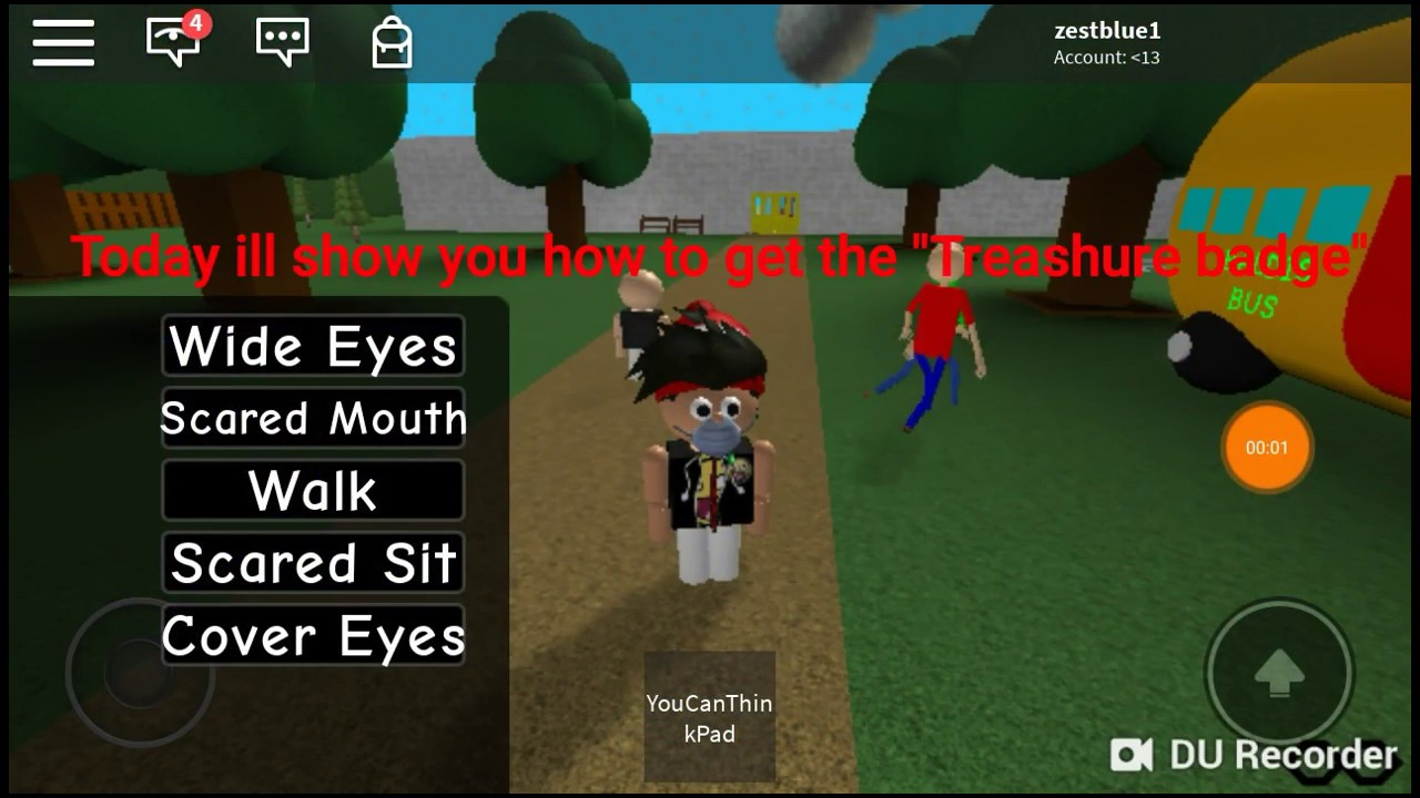 Roblox How To Get You Shall Not Pass Money Badge From Alpha Baldi Basics Roleplay Alpha How To Get Cherree Badge By Drago The Green Monster