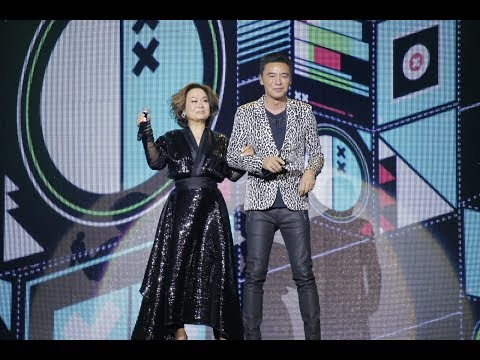 Kenny Bee & Teresa Carpio Live in Genting 2018