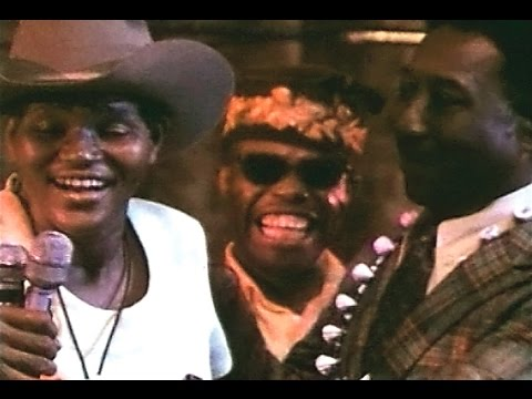 Gunsmoke Blues --- Muddy Waters, Big Mama Thornton, Big Joe