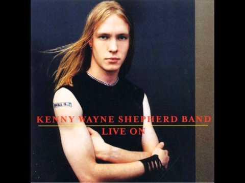 Kenny wayne shepherd band shotgun blues