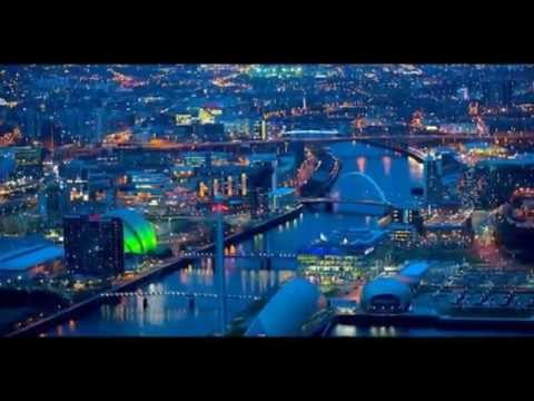 Commonwealth Games 2014 Glasgow, Scotland - Official Trailer