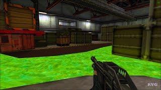 Half-Life: Opposing Force Gameplay (PC HD) [1080p60FPS]