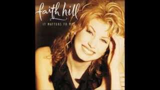 Watch Faith Hill You Will Be Mine video