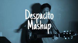 Despacito Mashup Luis Fonsi and Daddy Yankee.mp3