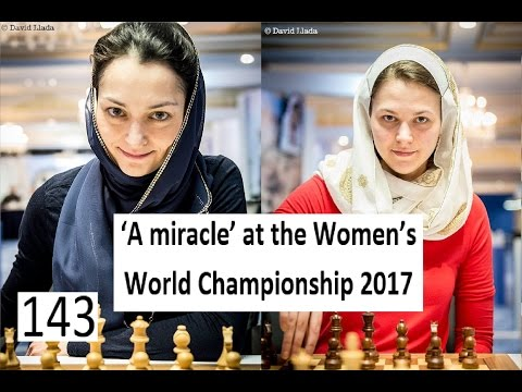 'A miracle' at the Women's World Championship 2017