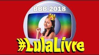 Lula vence eleição até em programa da Globo