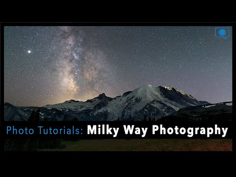 How-to: Photograph the Milky Way