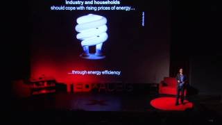 The third Industrial Revolution: Atanas Georgiev at TEDxAUBG