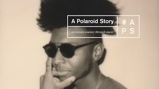 A POLAROID STORY  x MASEGO - INTERVIEW