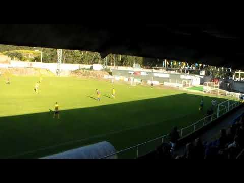 Vídeo del espectacular gol de Ramón para el CJ Cambados