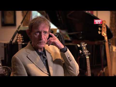 Jack Bruce on playing in Cream