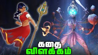 Raji an Ancient Epic - Full Game Story Explained (தமிழ்)