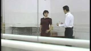 Уроки свадебного танца с Александром Городецким