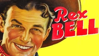 Idaho Kid (1936) REX BELL
