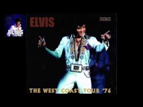 Elvis in San Francisco 29 November 1976 West Coast Tour 76 FTD