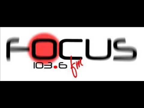ΡΑΔΙΟ FOCUS fm ΘΕΣΣΑΛΟΝΙΚΗ 06-04-2014
