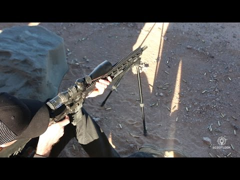 Swagger Bipods Ready To Deliver All-Terrain Hunting Accuracy [New]