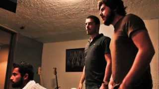 Inside Thirteen Cicatrices CSB episode 2/6 -Alan Zuno en el Bass