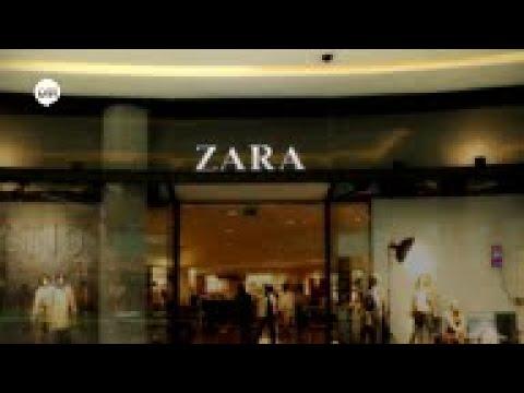رسائل استغاثة داخل ملابس #زارا.. من كتبها وما مضمونها؟ فيديو