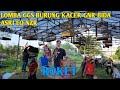 Kacer Roket Mendominasi Di Lomba Ggs Gnr Bida Asri Eo Nzr Saksikan Keseruan Aksi Aksi Burung Kacer  Mp3 - Mp4 Download