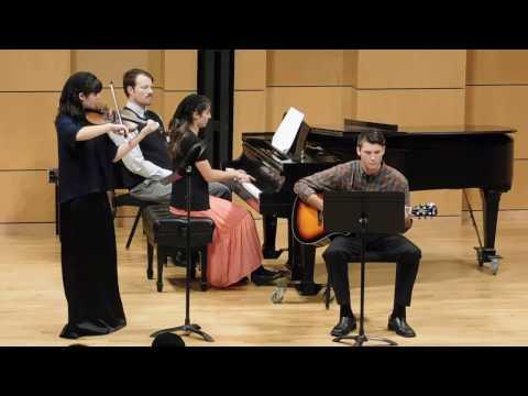 Ashokan Farewell  Jay Ungar Lydia Acton, Violin; Josiah Acton, guitar; Moriah Acton, piano