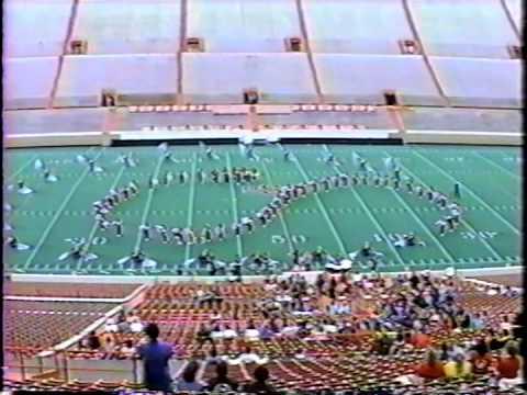 OBA 1987 Prelims Finals