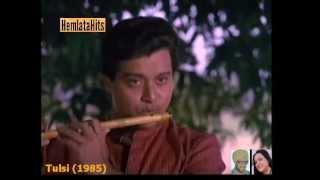 Jane Kya Hai Tujh Mein Aisa - Hemlata & Jaspal Singh - Tulsi (1985)
