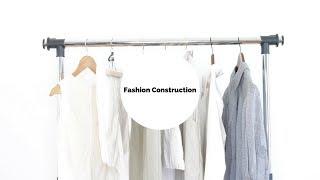 Fashion Construction  2 - My Semester At AAU