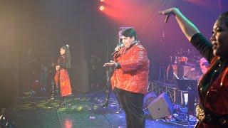 ยมบาลเจ้าขา - สันติวัฒน์ ทองอ่อน - ราชภัฏนครศรีธรรมราช | การประกวดขับร้องเพลงไทยลูกทุ่ง ครั้งที่ 22