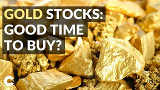 Gold Miners Stocks Set to Shine? Gold Stocks to Outpace Metal Spike?