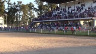 DEPORTE LOCAL Gran Premio Gral. José de San Martin   17 08 14
