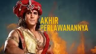 """Chandra Nandini ANTV Episode 45 """"Kematian Padmananda"""""""