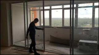 видео Конструкция окна