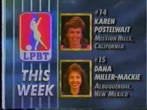 1993 LPBT Hammer Eastern Open: top 24 finishers