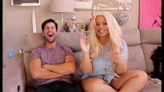 LOSING YOUR V CARD WITH TRISHA PAYTAS!