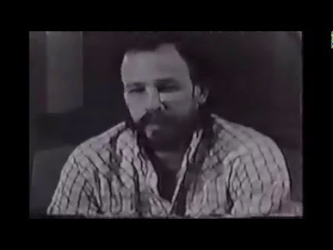 Frederic Forrest -  Star Wars Audition