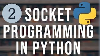 Python Socket Programming Tutorial 2 - Packets and DNS
