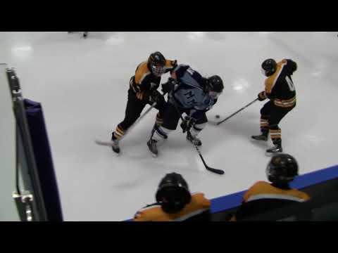 HU vs MMU 2-14-18 period 2