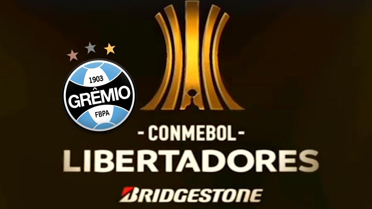 Parabéns ao Grêmio Tricampeão da Libertadores. Mas o curioso ... bb36d5e56597c