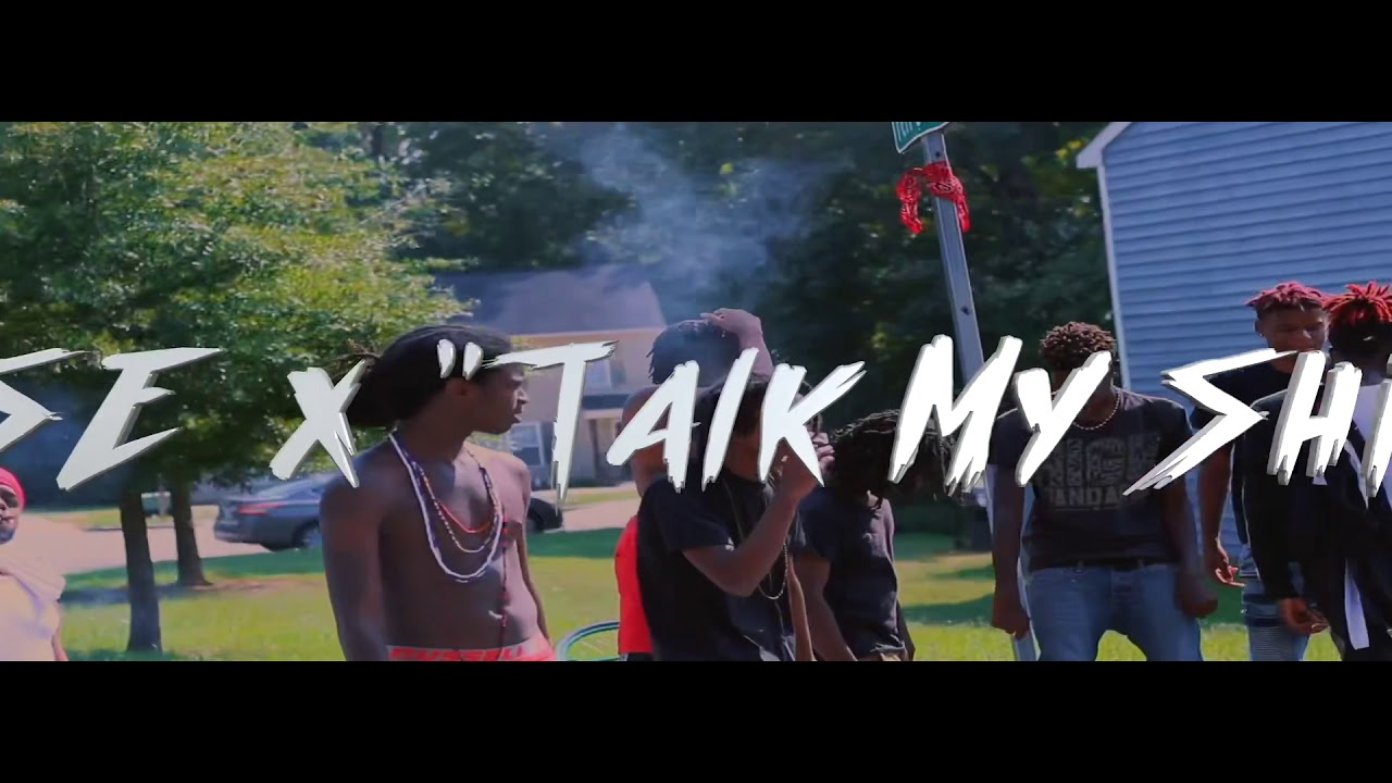 Download YSE - Talk My Shit (Official Music Video)